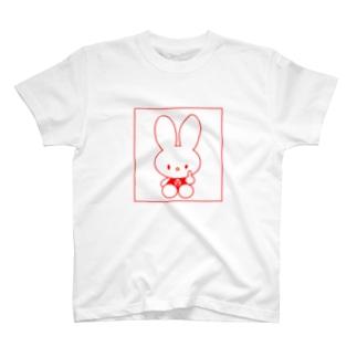 FXXKちゃん T-shirts