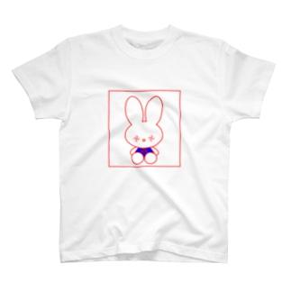 まんじちゃん T-shirts