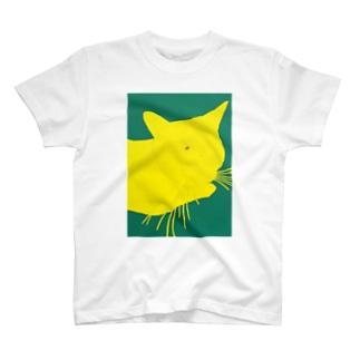 ブチ T-shirts
