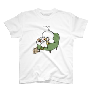 ふ鳥 T-shirts