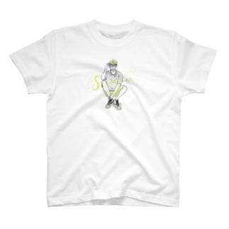 SUMMER BOY T-shirts