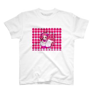 メルガイル T-shirts