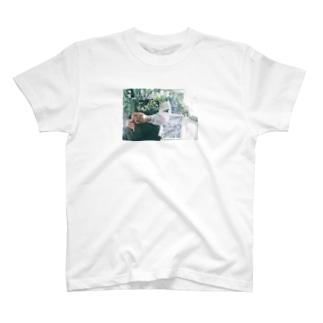 ユキヤナギ T-shirts