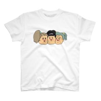 なかよし♡ T-shirts
