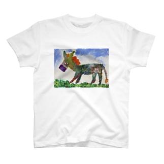 Chisato 幻のロバ T-shirts