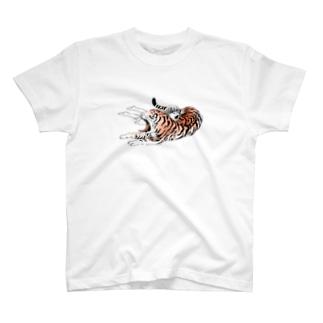 ねむたい T-shirts