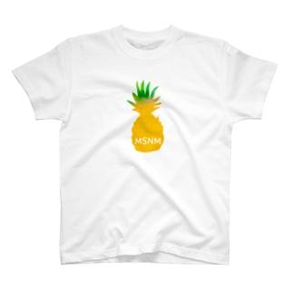 パイナップル/T T-shirts