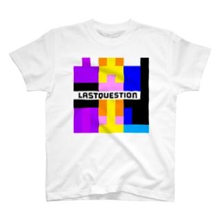 装備T T-shirts