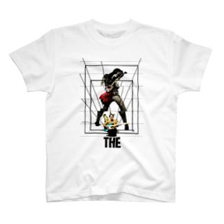 うちのばあちゃん T-shirts