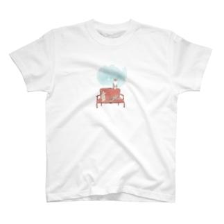 たかみやはなまるN2 T-shirts