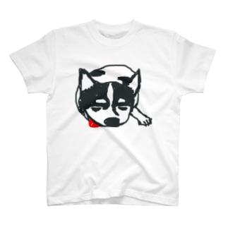だらっと3 T-shirts
