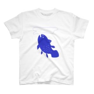 シーカランス T-shirts