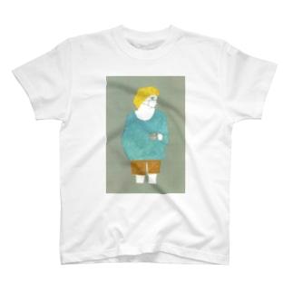 マスキング T-shirts