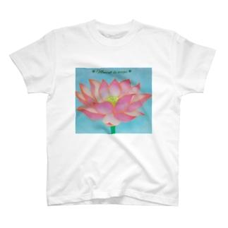 清麗 T-shirts