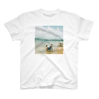 カヤフィジーBekana🏝 T-shirts