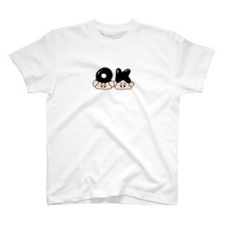 OKボーイ T-shirts