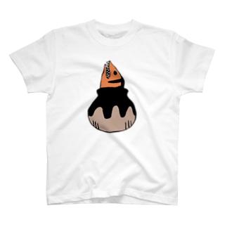 海のギャング T-shirts