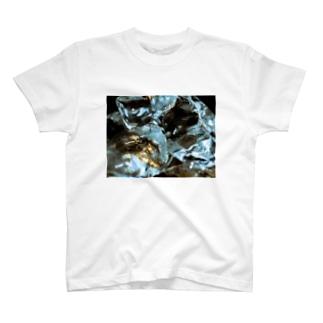 氷のキララ T-shirts