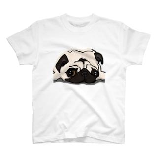パグ T-shirts