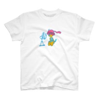 あ゛ぁ~~~~~~ T-shirts