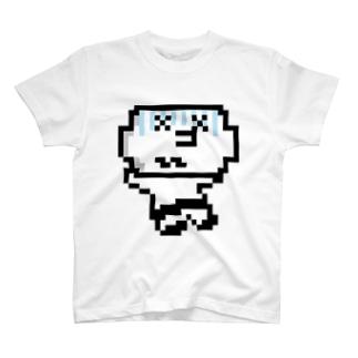 GAME OVER UCHUKUN T-shirts