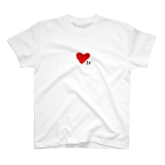 Tanosii T-shirts