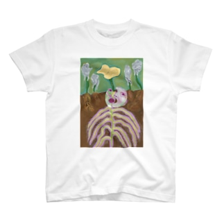 親知らず2020 T-shirts