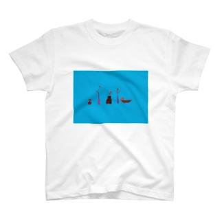 おはなたち T-Shirt