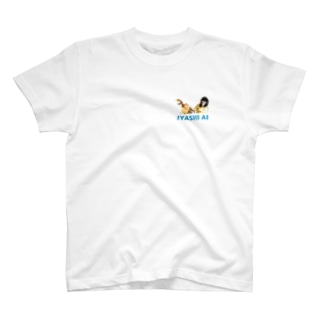 きんぴかAI T-Shirt