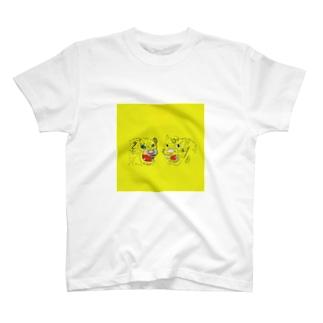 🐯🐯 T-shirts