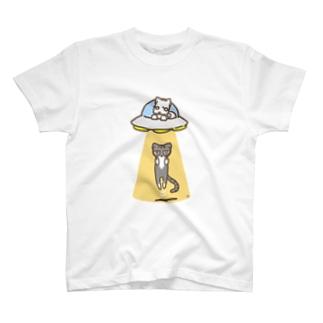 わんとるみゅーてぃれーしょん! T-shirts