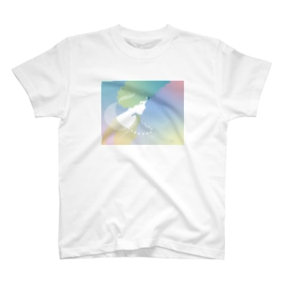 Miss ボサノバ T-shirts
