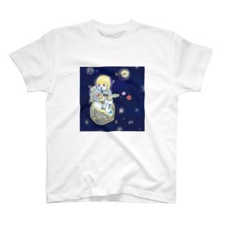 スターハンター T-shirts