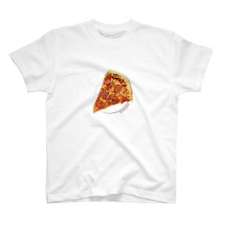 ペパロニピザ T-Shirt