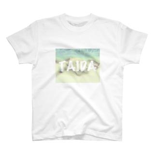 summer TAIDA T-shirts