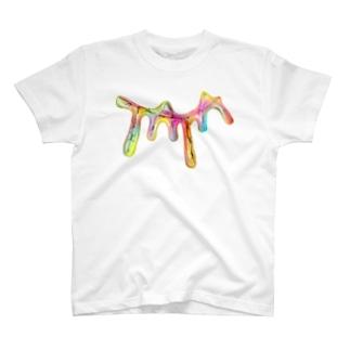 TATA Logo series T-shirts