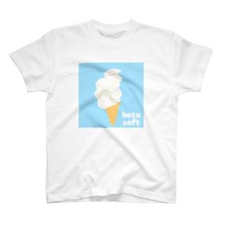 へたそふと T-shirts
