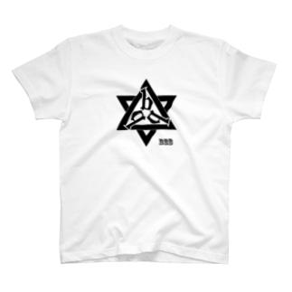 「BAR BumBleBee」応援アイテム(G) T-shirts