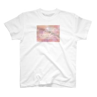 ももたろのいちごシロップふわたろ T-shirts