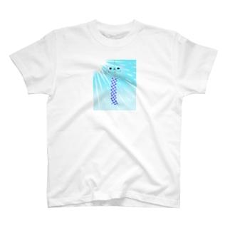 風鈴ポメ T-shirts