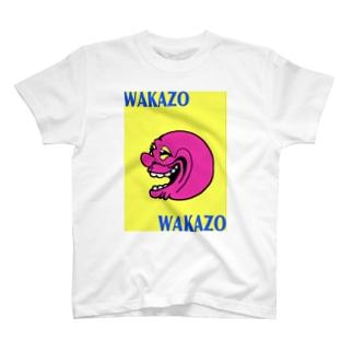 狂気ちゃん T-shirts