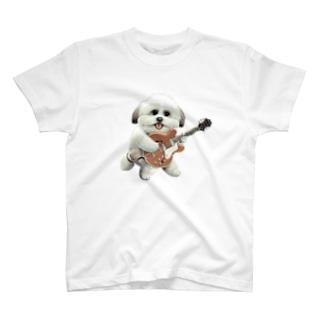 モコゾウ・ブギ T-shirts