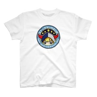 ロゴ服 T-shirts