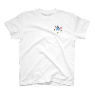 ふぐ弁当 T-shirts
