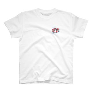 summer sloth T-shirts