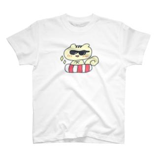 なつのりす T-shirts