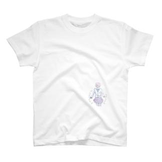 じょしこうせい T-shirts