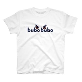 bubobubo T-shirts