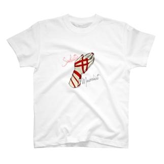 SM縛り T-shirts