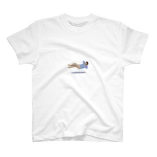 Yosumiの浮遊のんびり T-Shirt